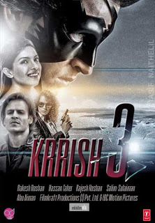 Krrish 3 Poster Sequels to Look Forward to in 2013