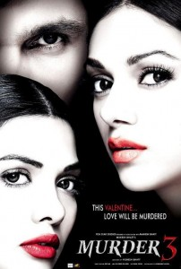 Murder 3 First Look Poster 202x300 Sequels to Look Forward to in 2013