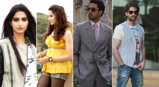 Players1 REFLECTIONS 2012: Who's Hot and Who's Not – Best and Worst Dressed Films of 2012