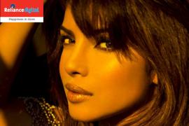 Priyanka Chopra In Reliance Digital