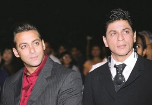 ShahSal 300x207 BollySpice Wish list for 2013!