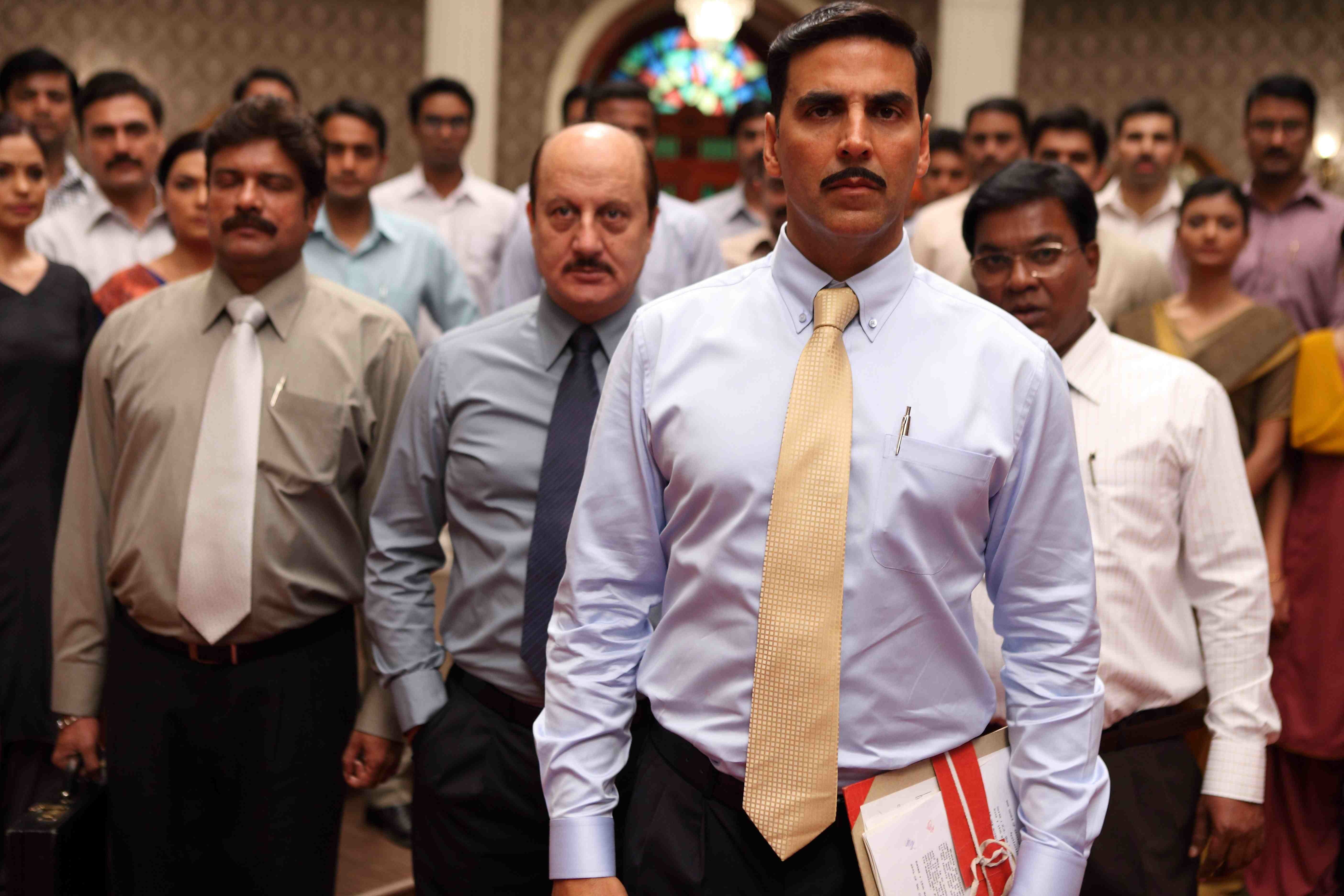 Special 26 4 Get Ready for the Heist Drama based on Real Events, Special 26 releasing on 8th February!