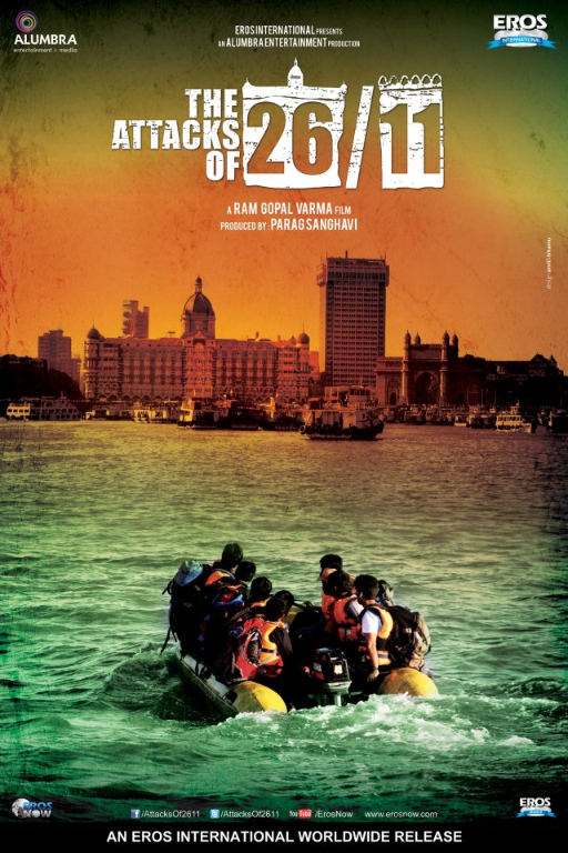 The Attacks of 26 11 RGVs The Attacks of 26/11 Trailer