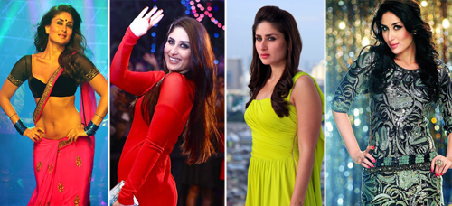 heroine1 REFLECTIONS 2012: Who's Hot and Who's Not – Best and Worst Dressed Films of 2012