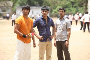 kaipoche 300x200 UTV Motion Pictures Kai Po Che to premiere at Berlin Film Festival