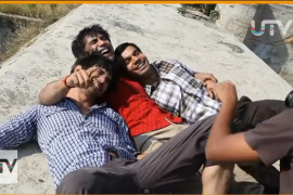 Behind the Scenes of Kai Po Che