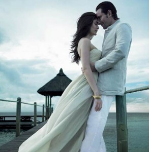 kareena saif 293x300 Kareena and Saif will not be working together anymore