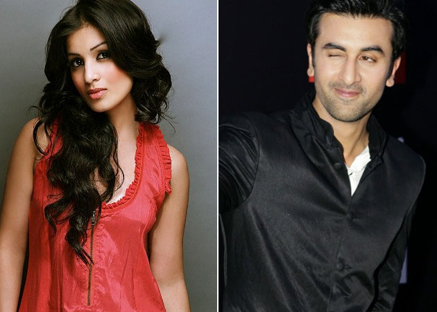 ranbir pallavi Jodis to look forward to in 2013