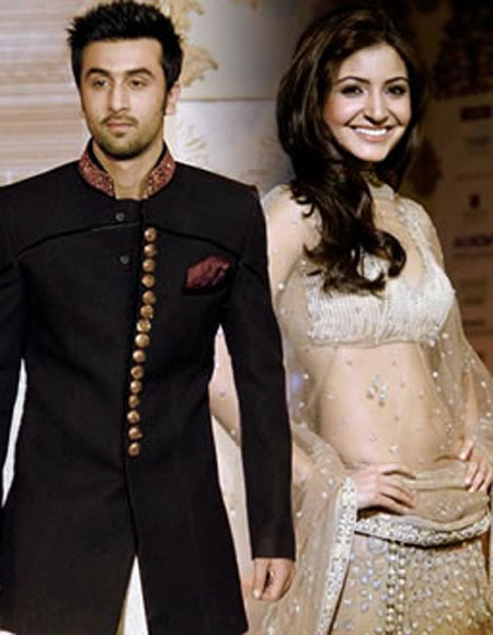 ranbiranushka Jodis to look forward to in 2013