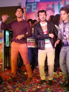 13feb ChashmeBaddoor MusicLaunch17 225x300 13feb ChashmeBaddoor MusicLaunch17