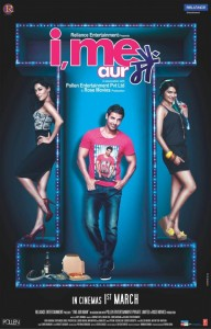 13feb IMeAurMain MusicReview 192x300 I, Me, aur Main Music Review