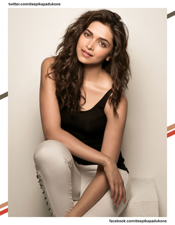 13feb deepikafb Deepika launches her Facebook page