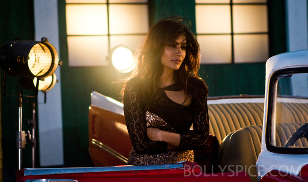 13feb imeaurmainstills 03 Exclusive stills of Naa Jaane Kahaan Se from I Me Aur Main