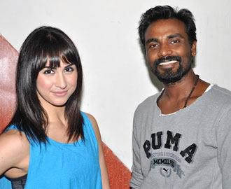 13feb laureninterview 02 Lauren Gottlieb: Working on ABCD was the most enjoyable experience of my life.