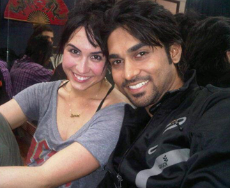 13feb laureninterview 03 Lauren Gottlieb: Working on ABCD was the most enjoyable experience of my life.