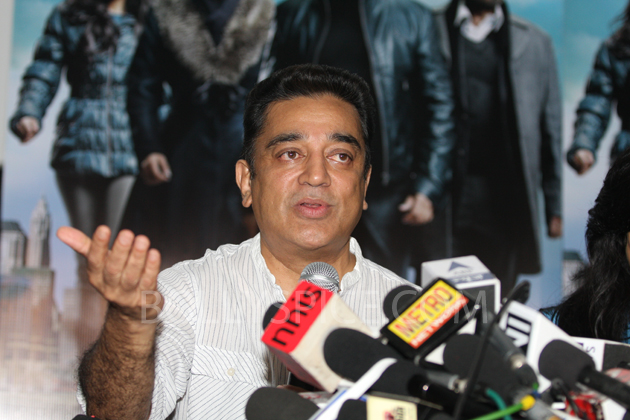13feb vishwarooprelease 01 Balaji Motion Pictures to release Vishwaroop (Hindi) in over 1000 screens India wide