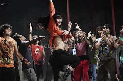 ABCD21 Lauren Gottlieb: Working on ABCD was the most enjoyable experience of my life.