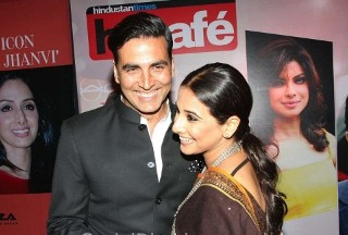Akshay Vidya HT Mumbai's Most Stylish Awards