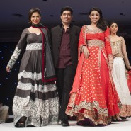 Manish Malhotra21 185x185 Special Report: Manish Malhotra makes his UK Runway debut