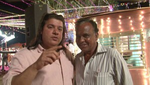 Sajid Khan and the Spot Narayana Dada1 300x170 1983 Himmatwala's Spot Boy back for Sajid Khan!