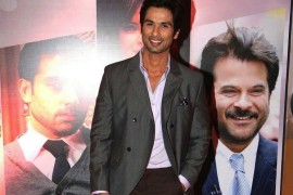 Shahid KapoorHT Mumbai's Most Stylish 2013 Awards