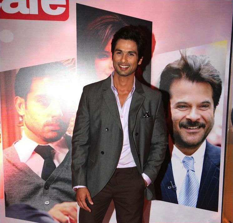 Shahid KapoorHT Mumbais Most Stylish 2013 Awards HT Mumbai's Most Stylish Awards