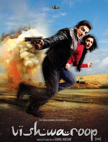 Vishwaroop01 Subhash K Jha: Vishwaroop is edge of the seat entertainment