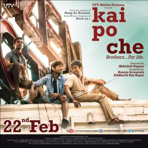 abhishekkapoorkpc06 300x300 Abhishek Kapoor: Kai Po Che is an emotional story about My India.