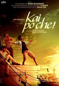 abhishekkapoorkpc08 206x300 Abhishek Kapoor: Kai Po Che is an emotional story about My India.