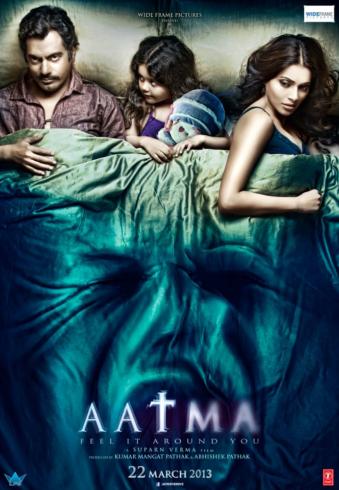 atma Nawazuddin Siddiqui and Bipasha Basu in Aatmas First Look!