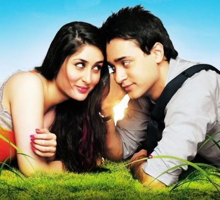 gtpm Imran and Kareenas 'Gori Tere Pyaar Mein' goes on floor