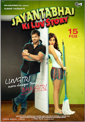 jklsmusicreview1 Jayantabhai Ki Luv Story Music Review