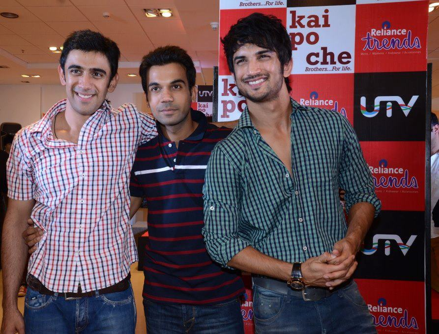 kpccollection01 KAI PO CHE Launches its own collection!