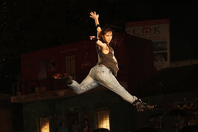 lauren31 Lauren Gottlieb: Working on ABCD was the most enjoyable experience of my life.