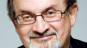 salmanrushdie 300x168 Salman Rushdie Official Stament regarding confusion surrounding his Kolkata Visit