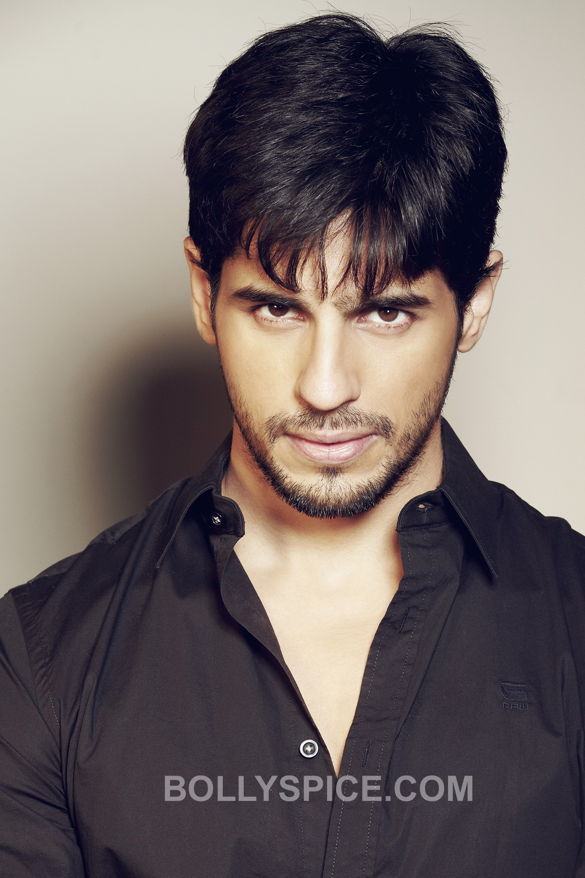 sidharthvillian Sidharth Malhotra is The Villain!