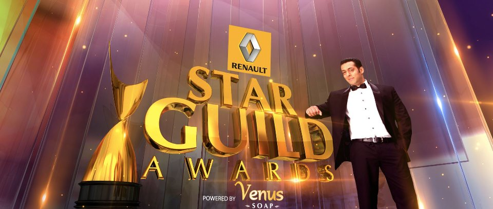 starguild Salman Star Guild Awards