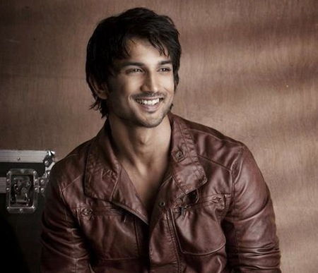 "sushant kpcinteriview011 Sushant Singh Rajput: ""We worked very hard on Kai Po Che and it was shot with a lot of heart"""