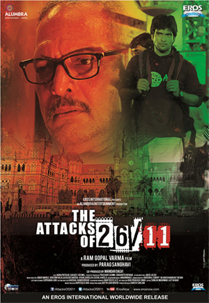 13mar 2611 The Attacks of 26/11 – A Must Watch Tribute!
