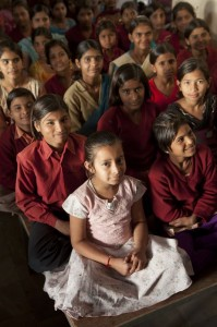 13mar EROS EducateGirls01 199x300 The Eros Foundation becomes a Patron of Educate Girls