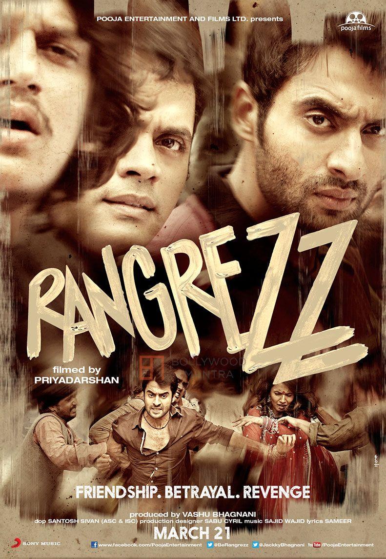 Rangrezz Movie Review Bollyspice Com The Latest Movies Interviews In Bollywood