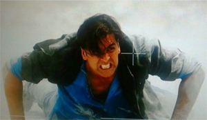 13mar akshay boss Dardevil superstar Akshay Kumar takes action to new heights with thrilling final scene in new film Boss