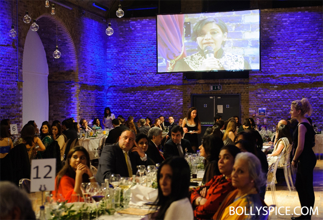 13mar akshaya 03 UKs The Sparkle Ball with Anamika Khanna, Waheeda Rehman, Javed Akhtar and Shabana Azmi raise £300,000
