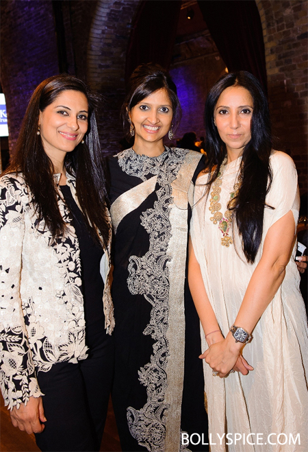 13mar akshaya 05 UKs The Sparkle Ball with Anamika Khanna, Waheeda Rehman, Javed Akhtar and Shabana Azmi raise £300,000