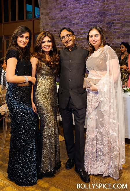 13mar akshaya 06 UKs The Sparkle Ball with Anamika Khanna, Waheeda Rehman, Javed Akhtar and Shabana Azmi raise £300,000