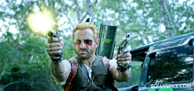 13mar gogoagone 03 Saif to play the first Indian zombie hunter in Go Goa Gone