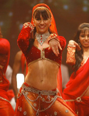 13mar lauren int 01 Lauren Gottlieb: This was my dream come true   We catch up with star of ABCD