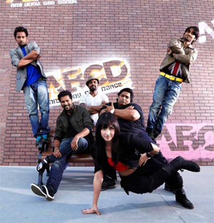 13mar lauren int 03 Lauren Gottlieb: This was my dream come true   We catch up with star of ABCD