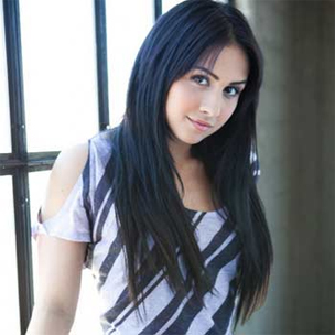 13mar lauren int 04 Lauren Gottlieb: This was my dream come true   We catch up with star of ABCD