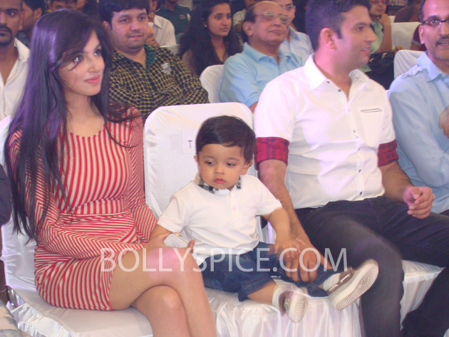 13mar nautankilaunch 01 Nautanki Saala Music Launch